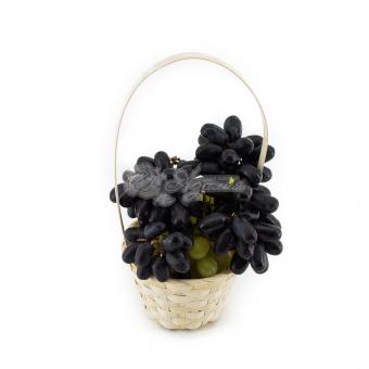 Корзина винограда