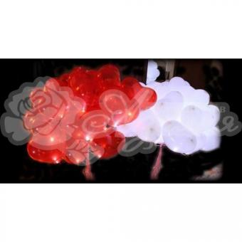 Набор шаров 'Влюбленность'